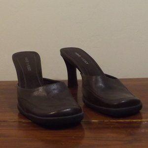 Nine West High Heels Brown size 6.5